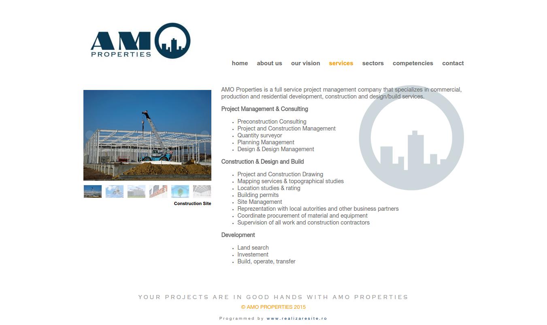AMO Properties